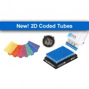 NEW! 2D Coded Tubes - January 2018