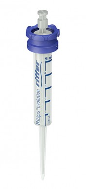 5.0ml Ritips Evolution Dispenser Syringe, STERILE