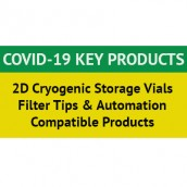 COVID-19 Essential Consumables