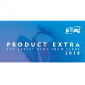 New 2016 Product Extra Brochure