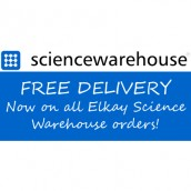 Visit us on Science Warehouse